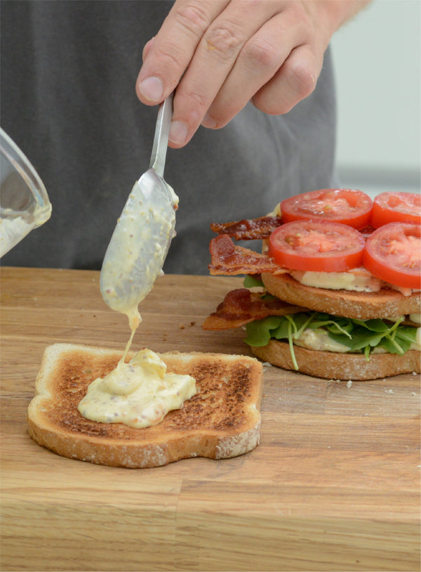 Dr. Will's Avocado Oil Mayonnaise