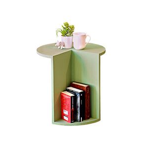 Piece of Cake - Mini Table with Bookshelf