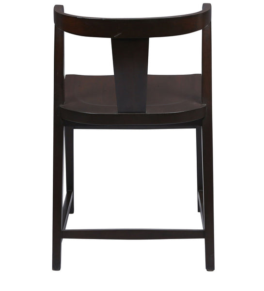 Colonial Vintage Look Teak Chair