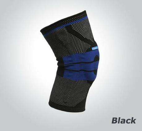 fd590fb764 NYLON SILICON KNEE SLEEVE - BUY 2 GET 1 FREE   The Gadget Dealer