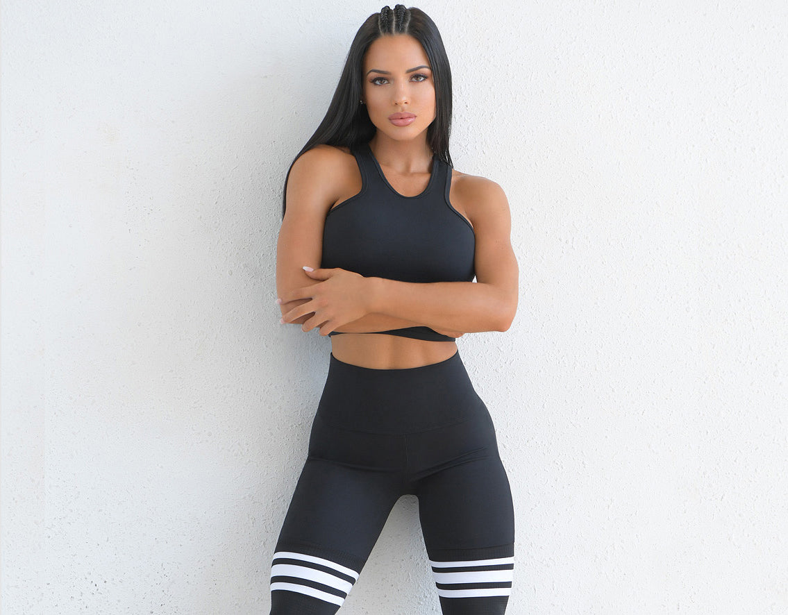 Our Mission - Fitness Fashion