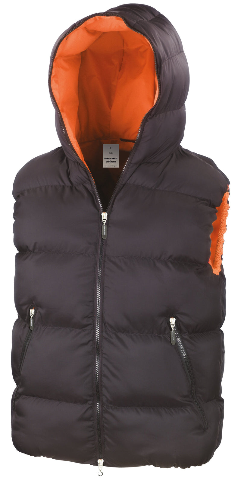 Result Urban Outdoor Dax Down-Feel Gilet