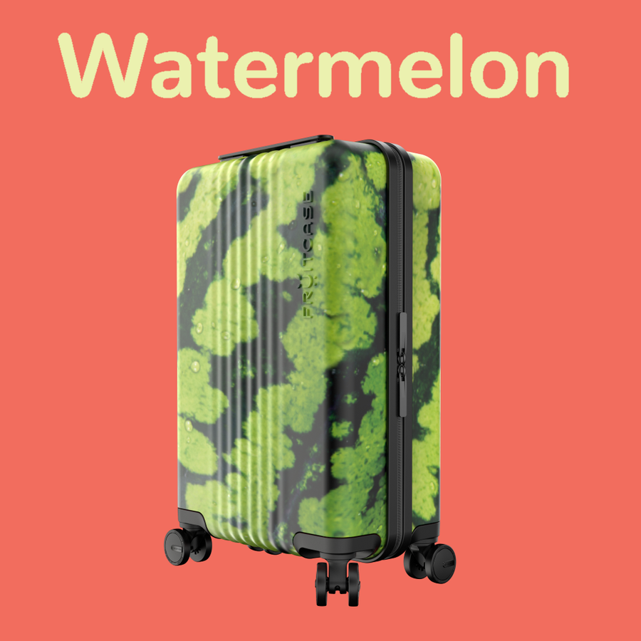 Watermelon Fruitcase
