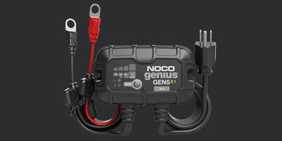 NOCO GEN5X1  12V 1-Bank, 5-Amp On-Board Battery Charger