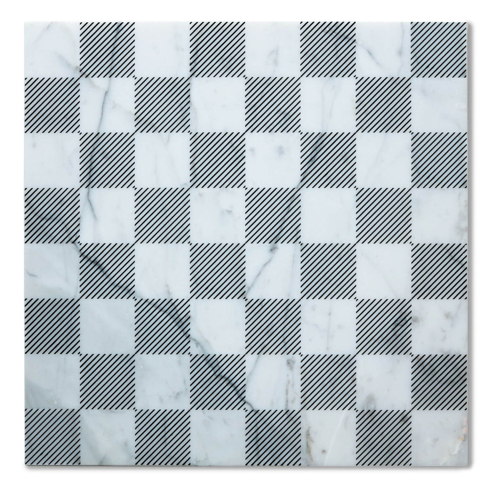 Marble Playing Board