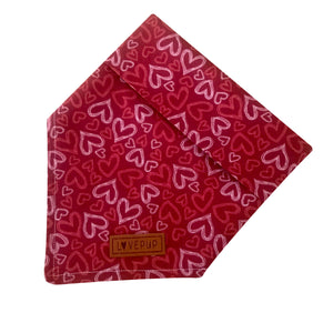 True Love Bandana