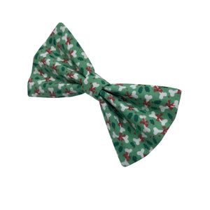 Xmas Treats Bow Tie