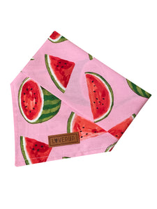 Wonderful Watermelon Bandana