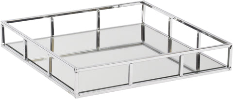 Chrome Platted Tray