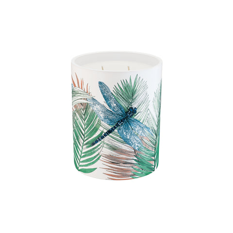 Palm Springs 600g Ceramic Jar Candle by Matthew Williamson