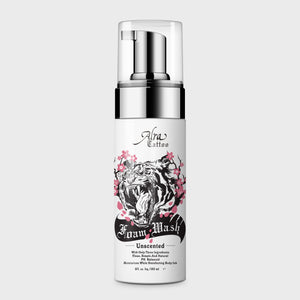 Alra Tattoo FOAM WASH