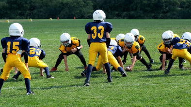 the missing athletic cup why younger athletes need them the most