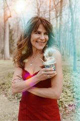 SoulMate Yerba Co. Founder Ana Goldseker
