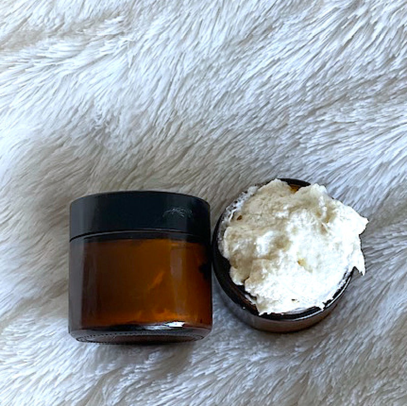NOURISH Super Moisturizing Cream