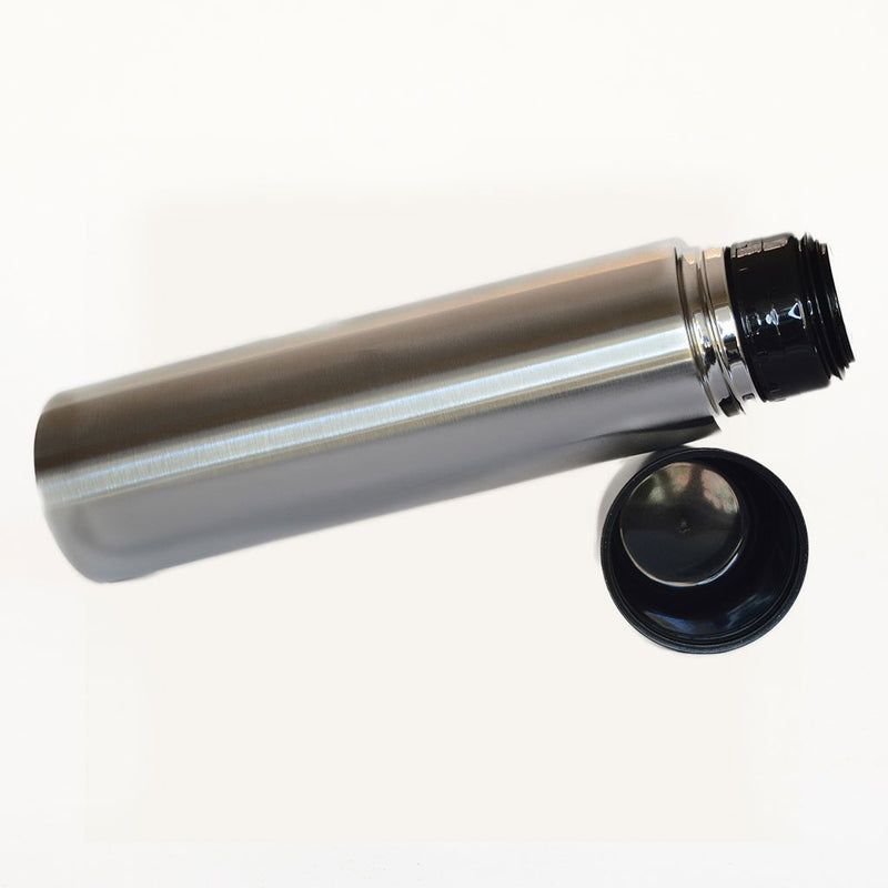 Stainless Steel Thermos - Soulmate Yerba Co.
