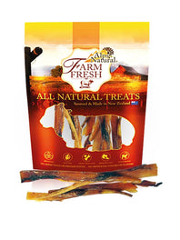 25% OFF: Alps Natural Farm Fresh Deer Sinew Dog Treat 80g