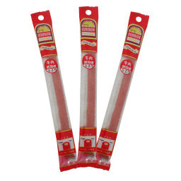 Bow Wow Beef Cheese Roll Long Stick Dog Treat