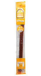 Bow Wow Lamb Cheese Roll Long Stick Dog Treat