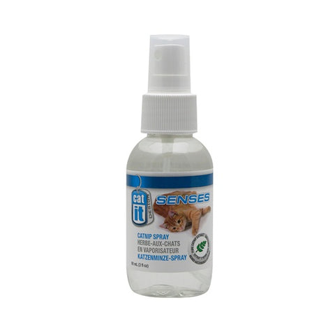 Catit Design Senses 1.0 Catnip Spray 90ml