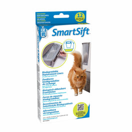 Catit SmartSift Litter Box Drawer Liners