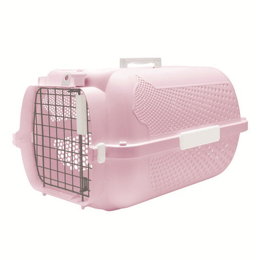Catit Profile Voyageur Pink Cat Carrier (Small) - Kohepets