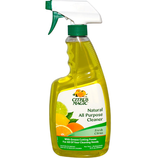 Citrus Magic Natural All Purpose Cleaner 650ml