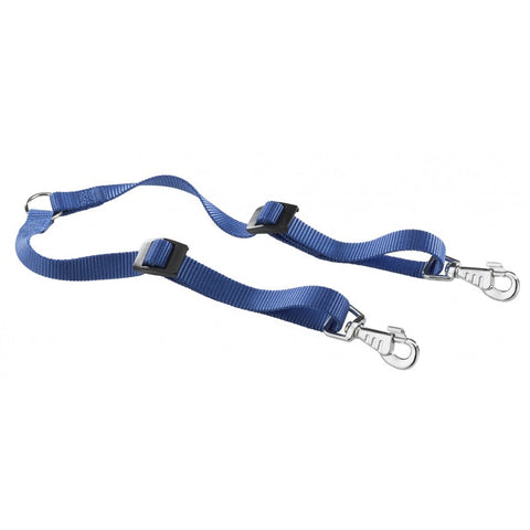 Ferplast Twin 10/36 Dog Lead - Kohepets