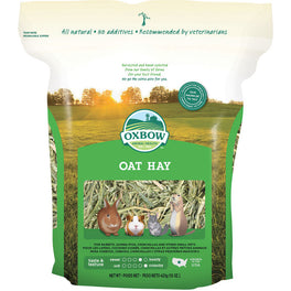 20% OFF: Oxbow Oat Hay 15oz