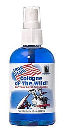 PPP Cologne Of The Wild - True Blue 4oz