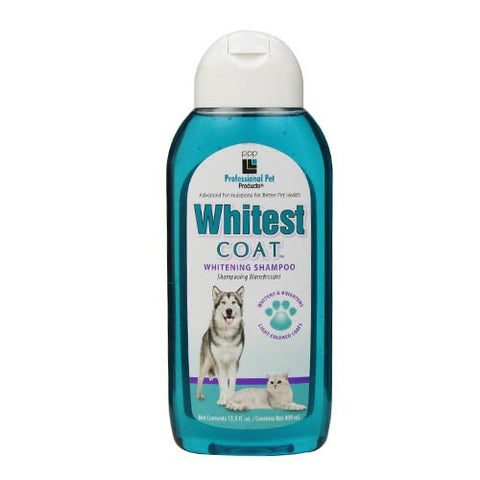 PPP Whitest Coat Shampoo - Kohepets
