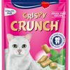Vitakraft Crispy Crunch With Peppermint Cat Treat 60g - Kohepets