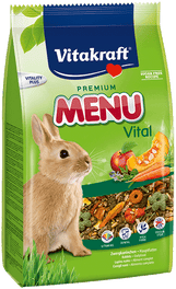 Vitakraft Menu Vital Rabbit Food 5kg
