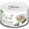 Cherie Complete & Balanced Chicken with Wheat Grass in Gravy - Healthy Joint Cat Wet Food 80g - Kohepets