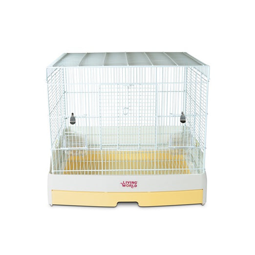 Living World Sol Wire Bird Cage - Kohepets
