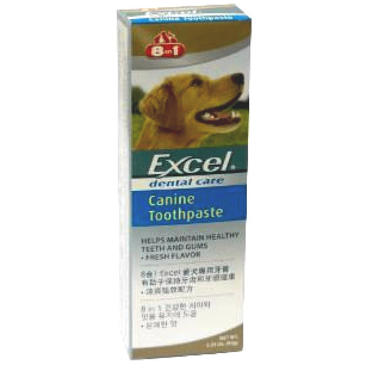 Excel Dental Care - Canine Toothpaste 92g - Kohepets