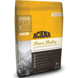 ACANA Classics Prairie Poultry Dry Dog Food