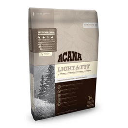 ACANA Heritage Light & Fit Adult Dry Dog Food