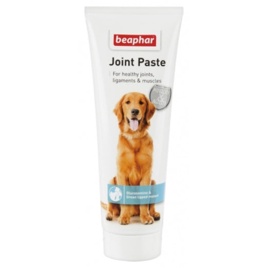 Beaphar Joint Paste For Dogs 250g