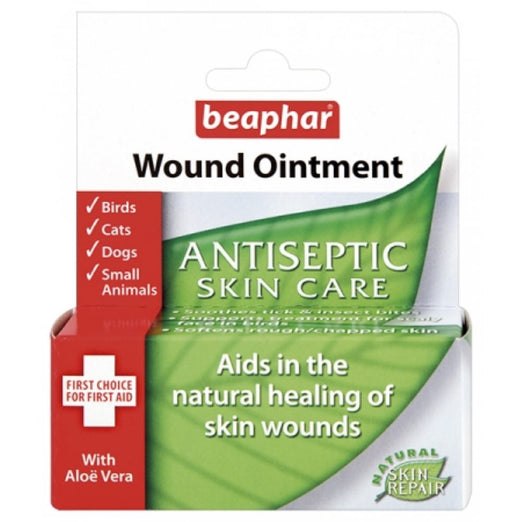 Beaphar Wound Ointment For Pets 30ml