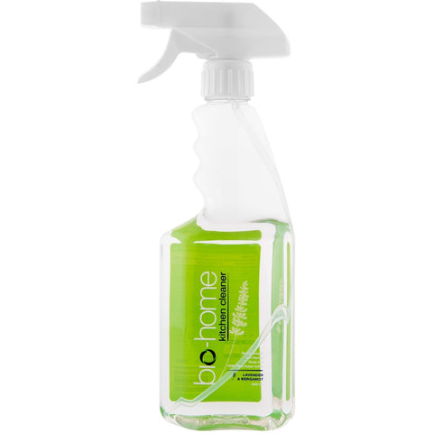 Bio-Home Lavender & Bergamot Kitchen Cleaner 500ml