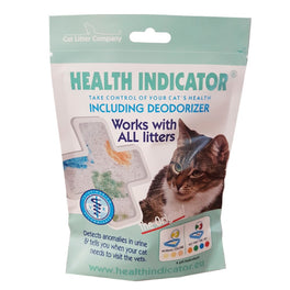 Cat Litter Company Health Indicator 200g