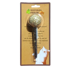 CatWant Matatabi Fitness Lollipop Cat Toy