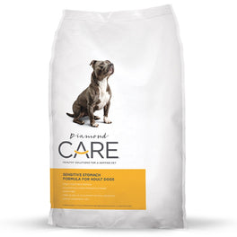 15% OFF: Diamond Care Sensitive Stomach Formula Grain-Free Dry Adult Dog Food
