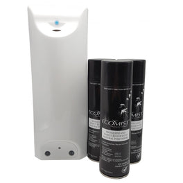 Eco-Py Automated Flying Insect Killer Dispenser
