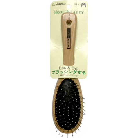 DoggyMan Gentle Stainless Steel Pin Brush For Cats & Dogs - Kohepets