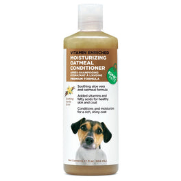 GNC Pets Vitamin Enriched Moisturizing Oatmeal Dog Conditioner 502ml
