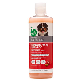 GNC Pets Vitamin Enriched Shed Control Dog Shampoo 502ml