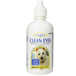 Gold Medal Clean Eyes Cat & Dog Eye Cleanser 4oz