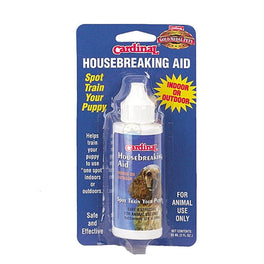 Gold Medal Housebreaking Aid Puppy Liquid Solution 2oz