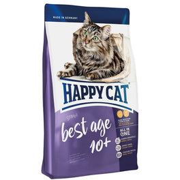 Happy Cat Best Age 10+ Senior Dry Cat Food